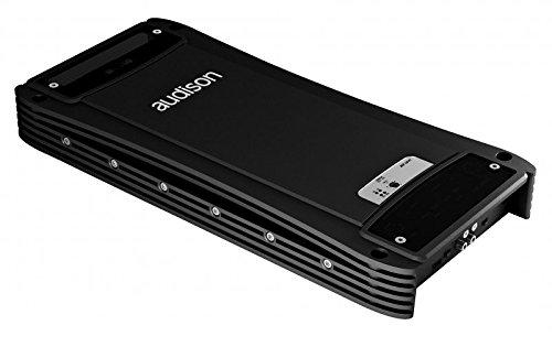Power Acoustik RZ5-2500D – 2500 Watt 5-Channel Car Audio Amplifier