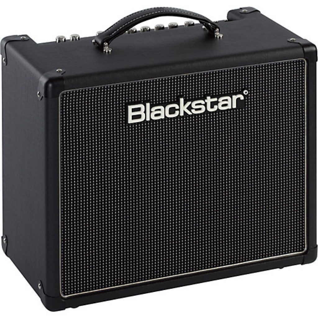 Blackstar HT-5R Review
