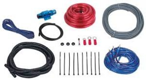 how to do basic boss audio amp wiring