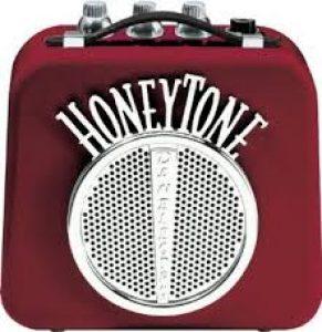 picture of Danelectro N10B Honey Tone Mini Amplifier