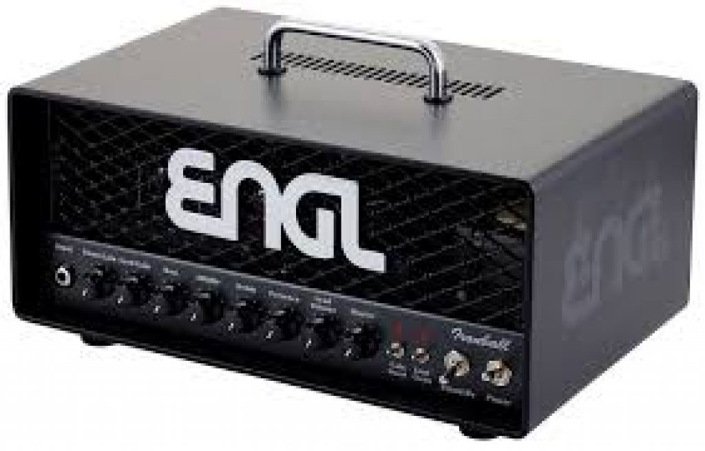 picture of Engl Ironball 20W amplifiers