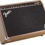 picture of Fender Acoustasonic 150