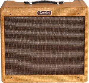 picture of Fender Blues Junior III 15-Watt Guitar Amplifier