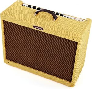 picture of Fender Blues Reissue 40-Watt amplifier
