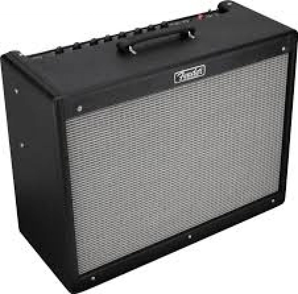 picture of Fender Hot Rod Deluxe III 40-Watt Guitar Combo Amp