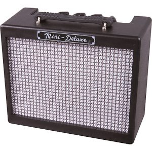 picture of Fender Mini Deluxe Electric Guitar Amp