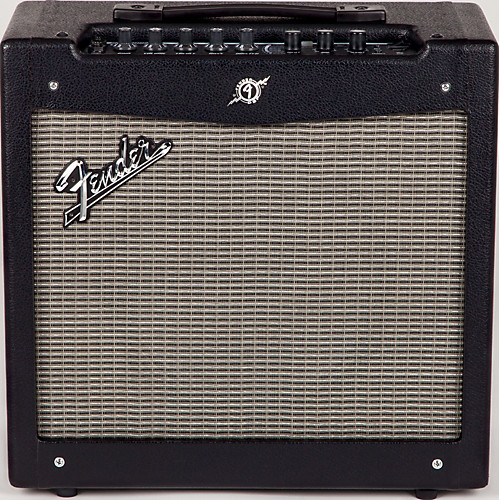 Best Small Guitar Amp Used by Pros 2017