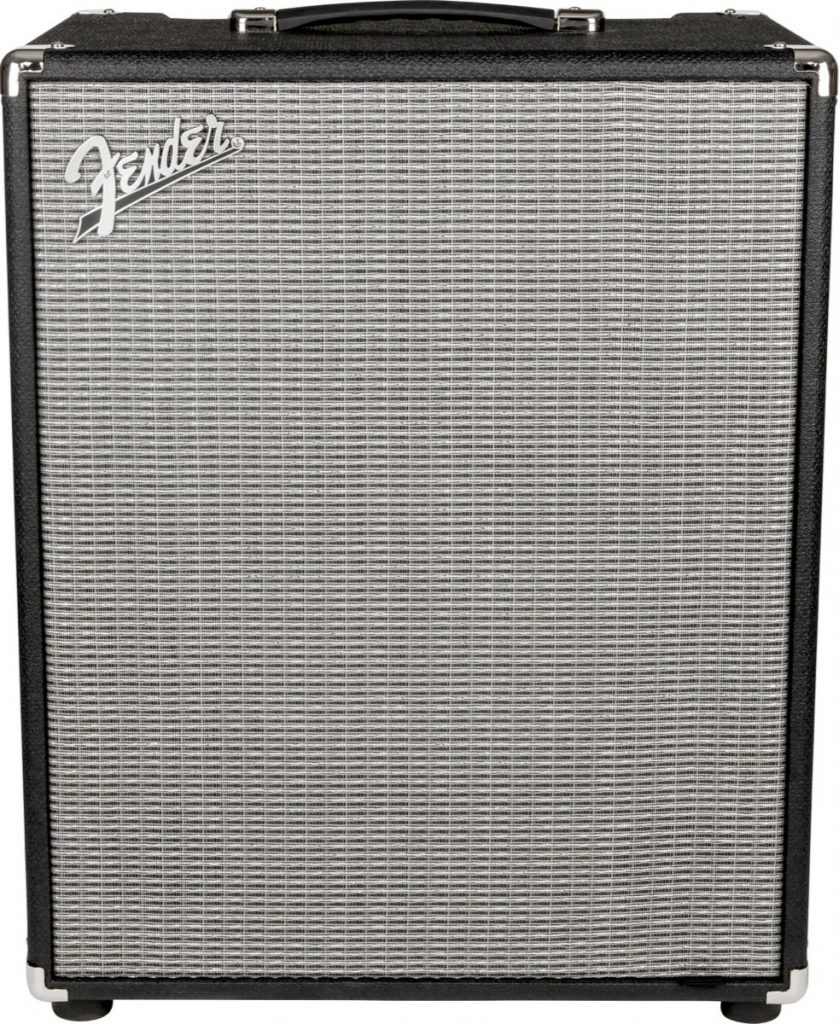 Fender Rumble 200 v3 Review