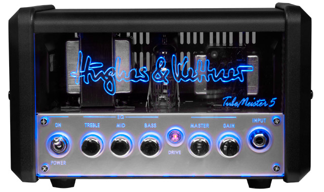 Best Small Guitar Amp Used by Pros 2019