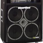 picture of Hartke VX3500 amplifier