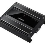 picture of Kenwood eXcelon X500-1 1000 Watts Class D
