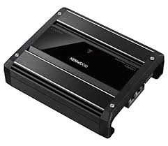 Kenwood eXcelon X500-1 1000 Watts Class D Amplifier