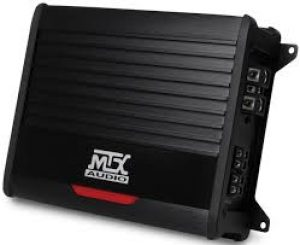 picture of MTX Audio THUNDER500.1 Thunder Series Truck Amplifier