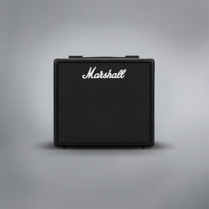picture of Marshall Code 25 - 25W 1x10 amplifier