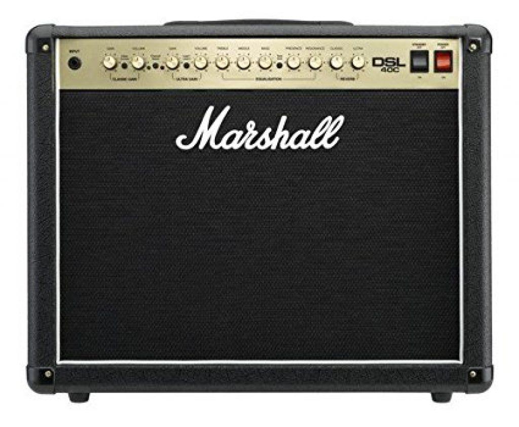 Marshall DSL Series DSL40C