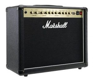 picture of Marshall DSL Series DSL40C 40 amplifier