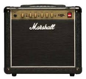 "picture of Marshall DSL5C 1x10"" 5-Watt 2-Channel"