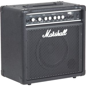 picture of Marshall MB15 amplifier