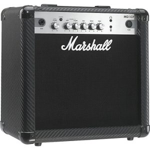picture of Marshall MG15CF MG amplifier