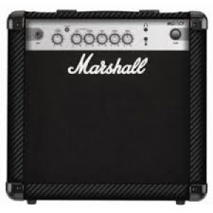 picture of Marshall MG15CF MG Series 15-Watt amplifier