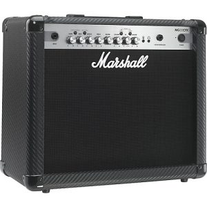 picture of Marshall MG30CFX amplifier