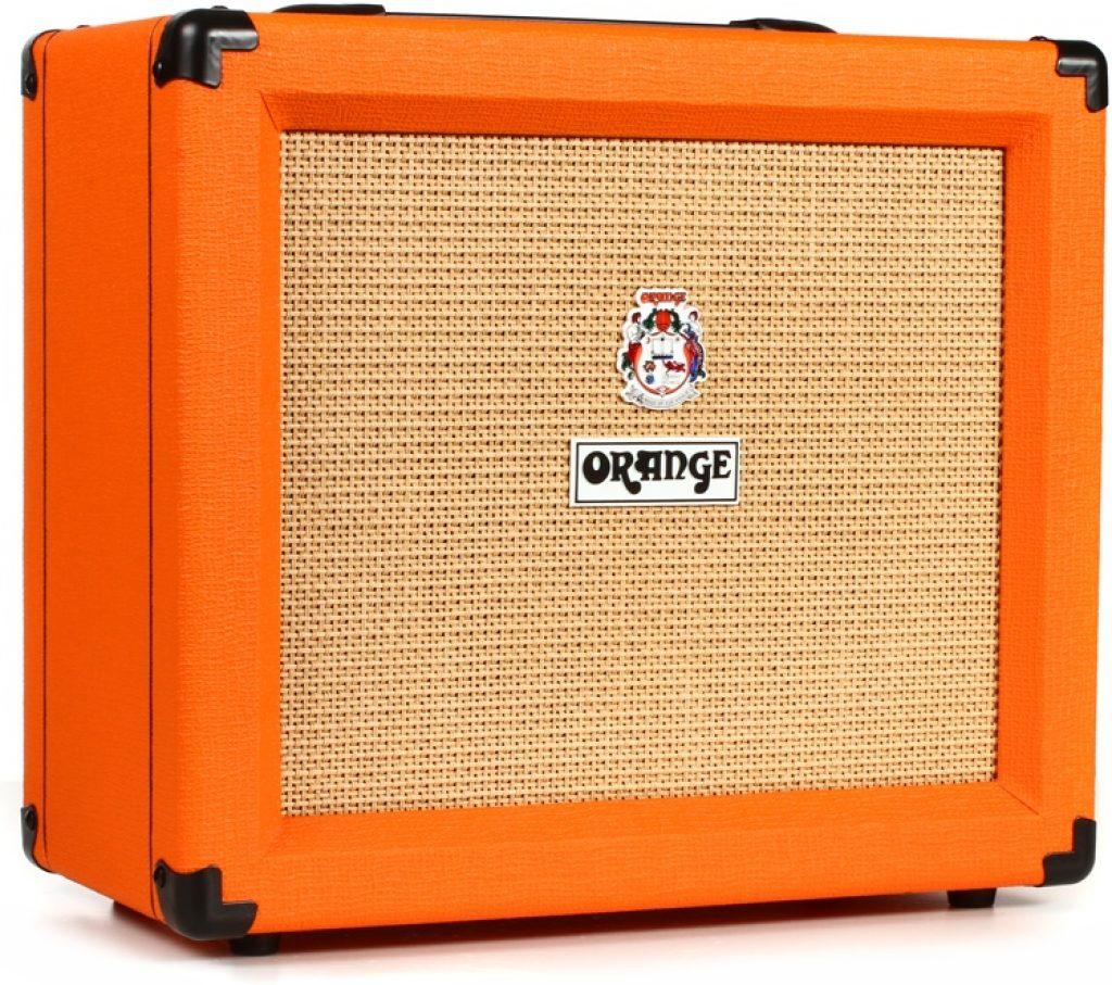 Orange Crush 35RT Review