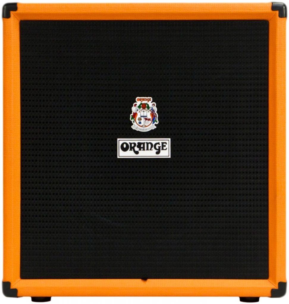Orange Crush Pix CR100BXT Review