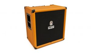 picture of Orange Crush Pix CR100BXT amplifier