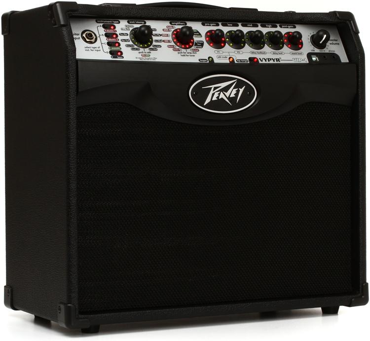 Peavey Vypyr VIP 1 – 20 Watt Modeling Instrument Amplifier