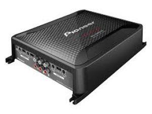 picture of Pioneer GM-D8604 amplifier