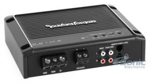 picture of Rockford Fosgate R500X1D Prime 1-Channel Class D Amplifier
