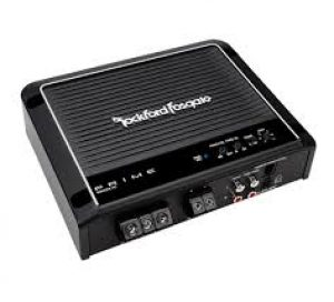 picture of Rockford Fosgate R500X1D Prime 1-Channel Class D