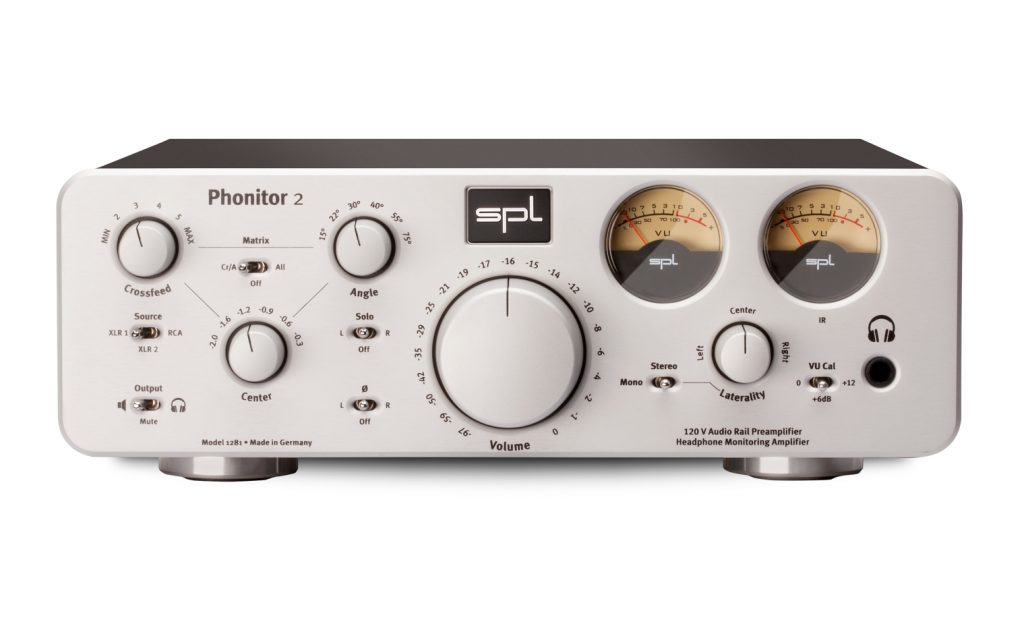 picture of SPL Phonitor 2