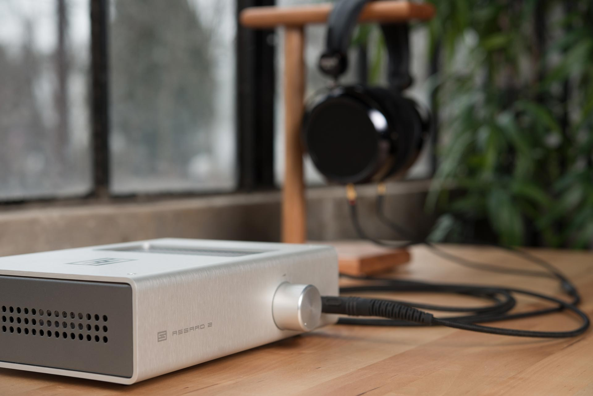 Picture of Schiit Asgard 2
