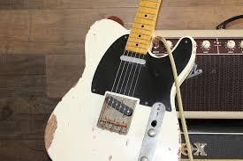 picture of amplifier for telecaster