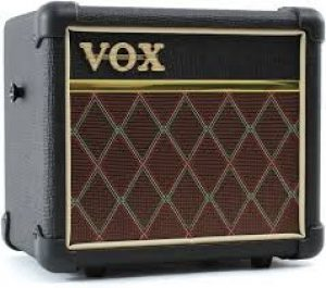 picture of VOX MINI3G2CL Battery-Powered Modeling Amplifier