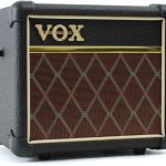 VOX MINI3G2CL Battery Powered Modeling Amp, 3W, Classic Review