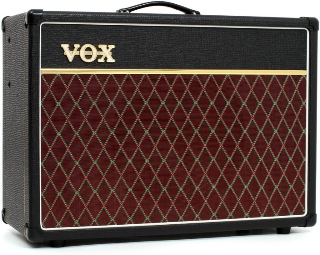 Vox AC15 Review