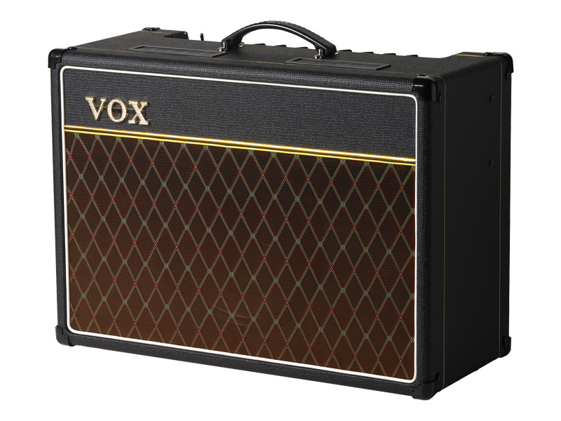 Vox AC15C1 Review
