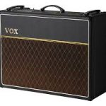 picture of Vox AC30C2 amplifier