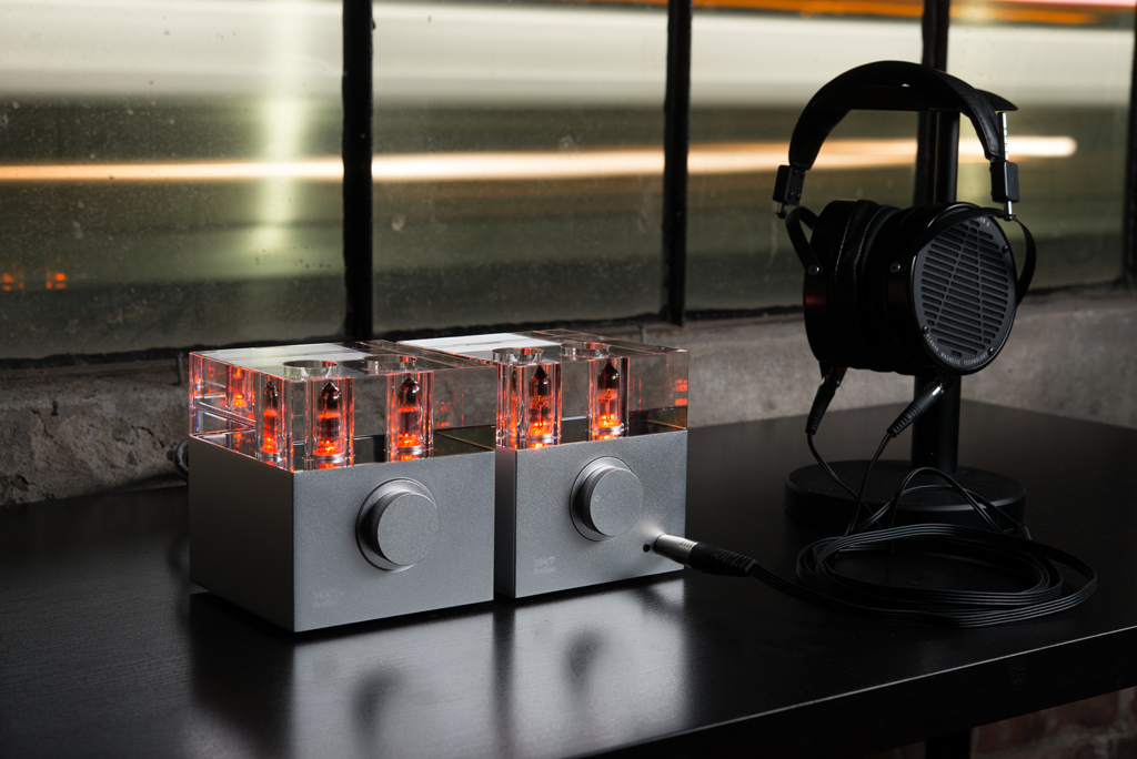 Image of Woo Audio WA7