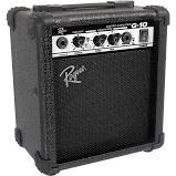 picture of amplifier for beginner