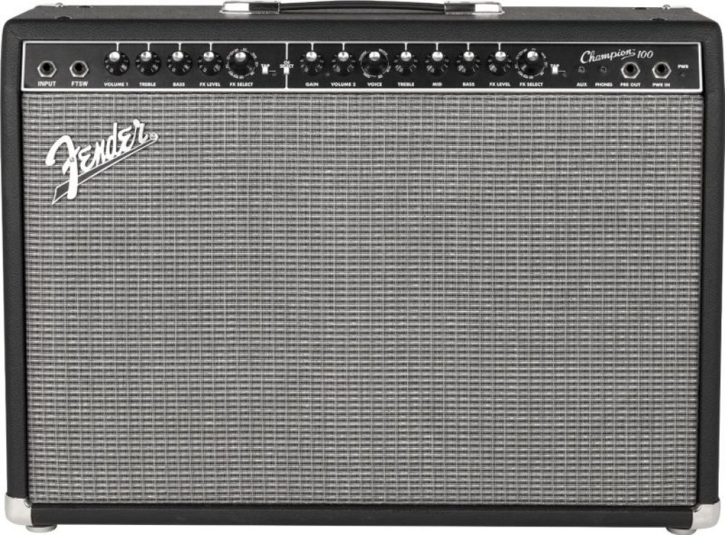 picture of Fender Champion 100