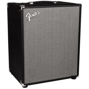 picture of Fender Rumble 200 v3 amplifier