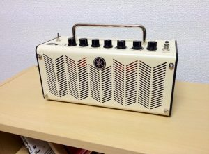 practice amplifier picture