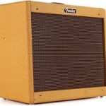 picture of Fender Blues Junior III 15-Watt Guitar Combo Amp