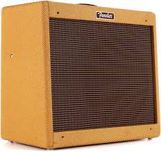 Fender Blues Junior III 15-Watt Guitar Combo Amp