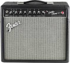 Fender Super Champ X2 15-Watt Guitar Combo Amp