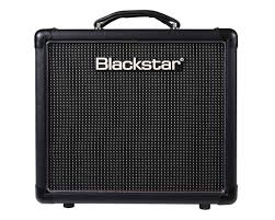 Blackstar HT-1R Series Guitar Combo Amplifier with Reverb