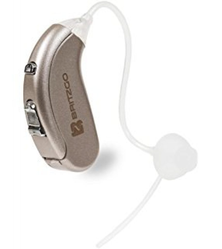 BritzGo Digital Hearing Amplifier Review